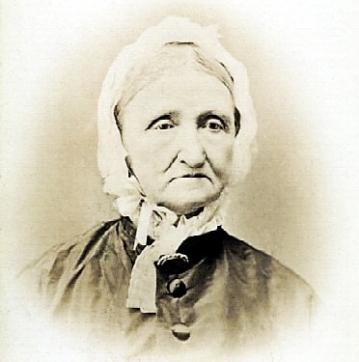 Harriet McCreary Jackson